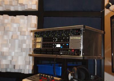 les interfaces audio